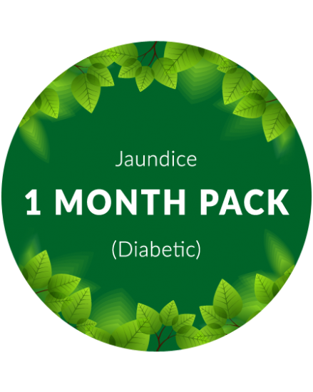 Jaundice 1 month pack for Diabetic Patients - Click Image to Close